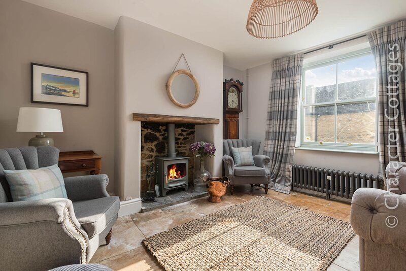 Harts Cottage is a fabulous home away from home situated in Lower Oddington, vacation rental in Upper Oddington