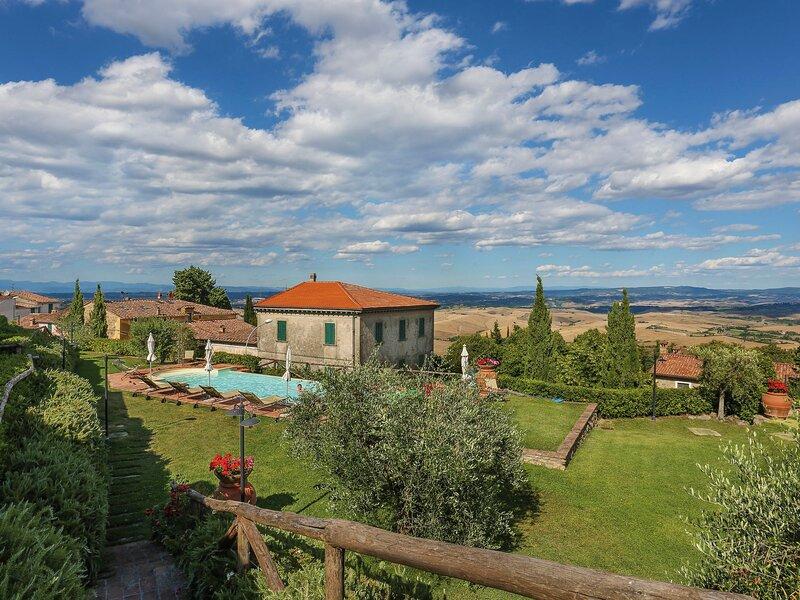 Borgo in Chianni (CHN150), vacation rental in Chianni