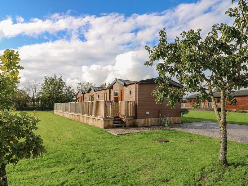 Oakwood Village, Wilberfoss, vacation rental in Full Sutton