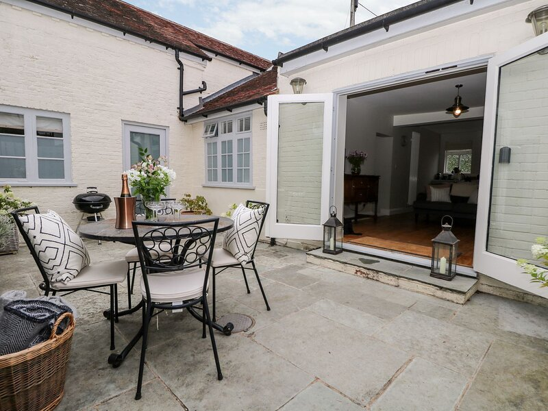Purbeck Cottage, Twyford, holiday rental in Eastleigh