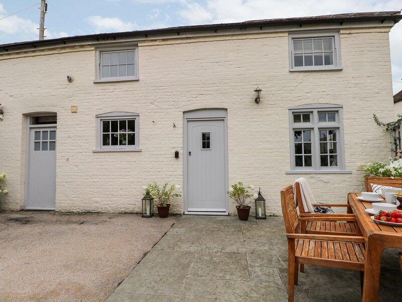 Wimborne Cottage, Twyford, vacation rental in Eastleigh