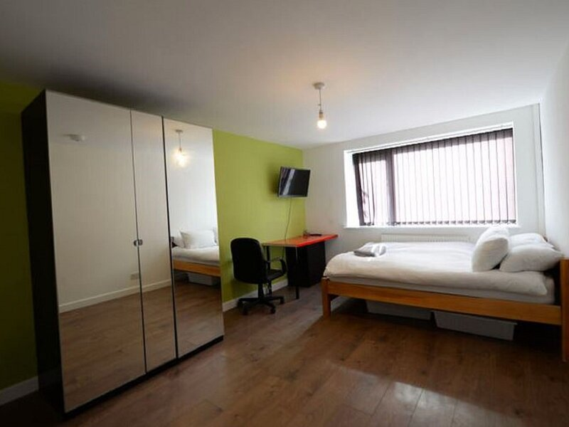 Soothing Apartment in Coventry near Quinton Park, holiday rental in Coventry
