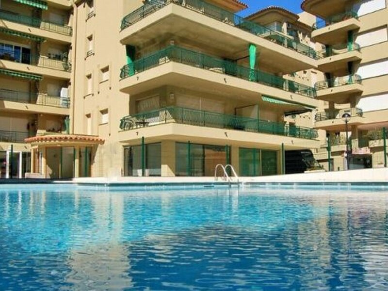 Vintage Holiday Home in Platja d'Aro with Swimming Pool, vacation rental in Castell-Platja d'Aro