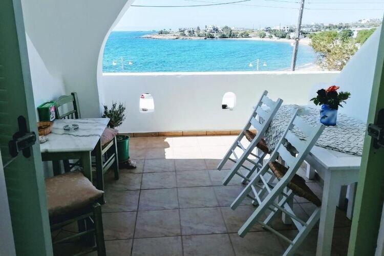 Pleasant Apartment in Piso Levadi near Kalogeros Beach, holiday rental in Piso Livadi