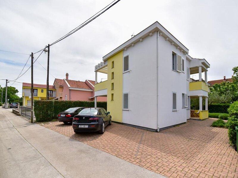Alluring Apartment in Sukošan near Sea, aluguéis de temporada em Sukosan