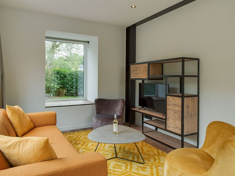 Modern Holiday Home in Texel with Garden, vacation rental in Den Hoorn