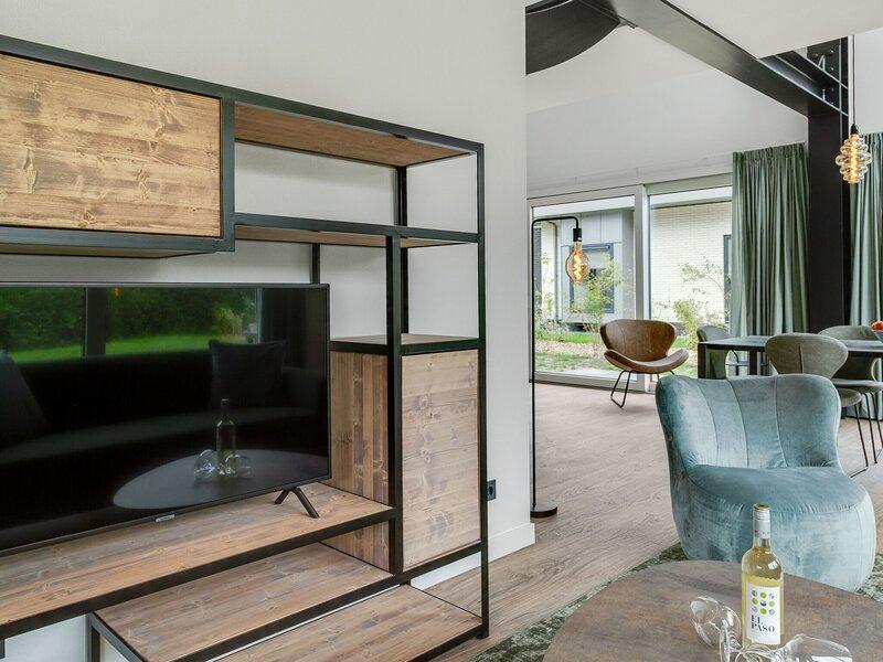 Economical Holiday Home in De Koog Texel with Sauna, location de vacances à Den Burg
