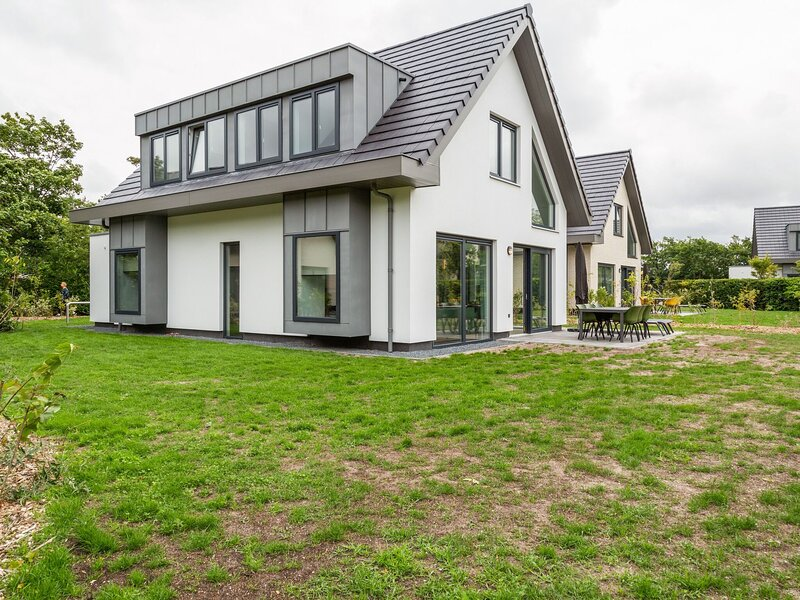 Gorgeous Holiday Home in Texel with Sauna, vacation rental in Den Hoorn