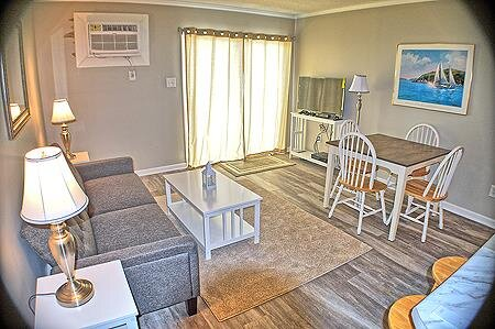Topsail Reef 117 - BLD 2, vacation rental in North Topsail Beach