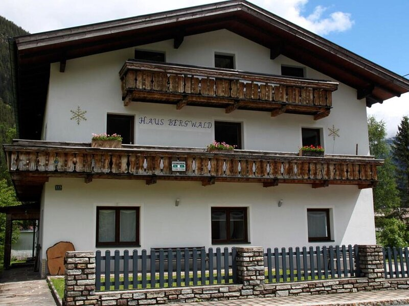 Fabulous Apartment in Bichlbach with Sauna, holiday rental in Heiterwang
