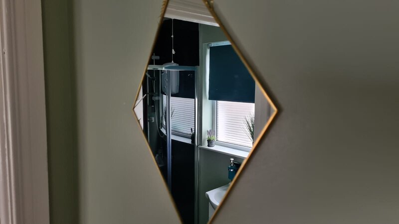 The Rose Garden Boutique Studio Apartment, vacation rental in Armoy