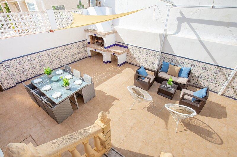 Fidalsa Sea Forever, holiday rental in La Marina