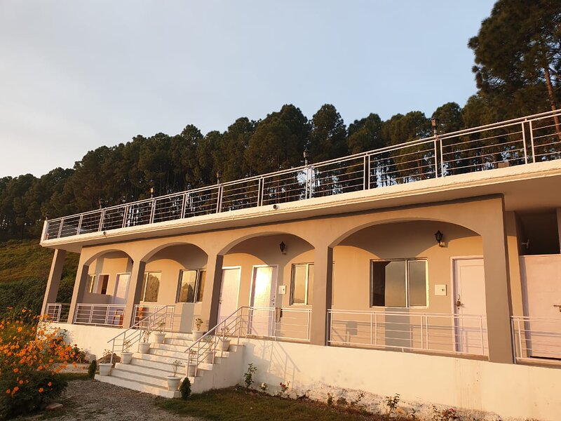 The Himalayan Recluse, vacation rental in Almora District