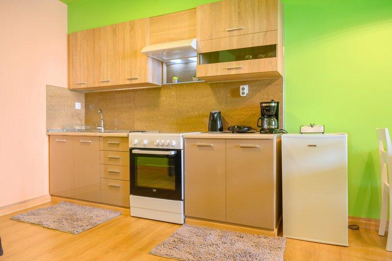 Marisa City Center Nafplio Apartment, aluguéis de temporada em Mycenae