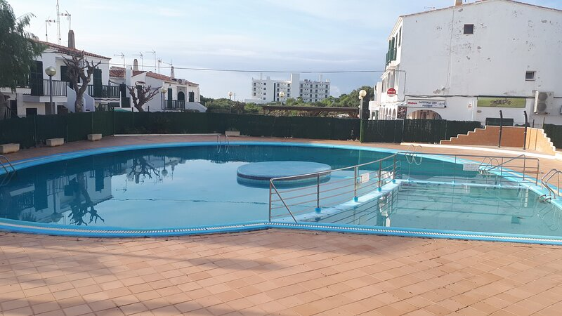 Apartamento Cala'n Blanes Menorca, holiday rental in Cala'n Blanes