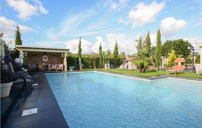 Prato bello (ITF056), holiday rental in Fucecchio