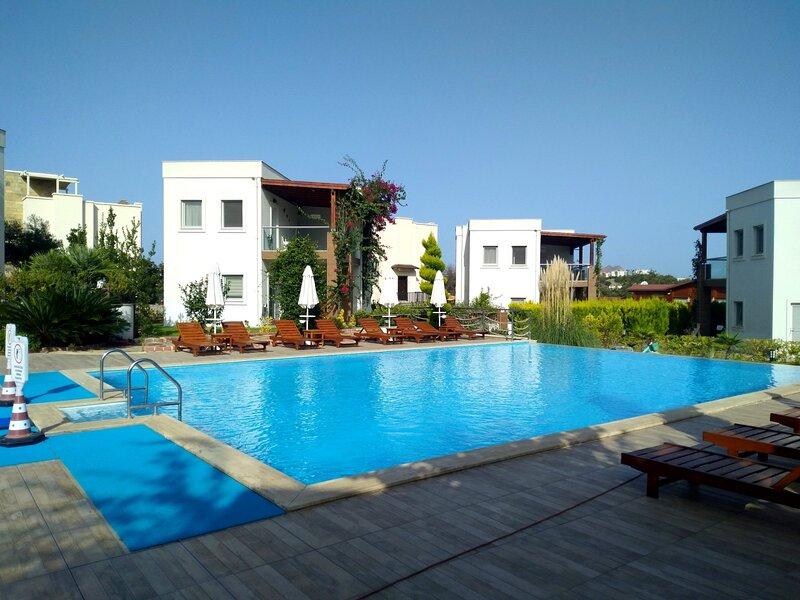 VIP Villa Lavanta, alquiler de vacaciones en Yalikavak