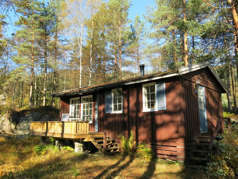 Torsteinbu (SOW118), holiday rental in Audnedal Municipality