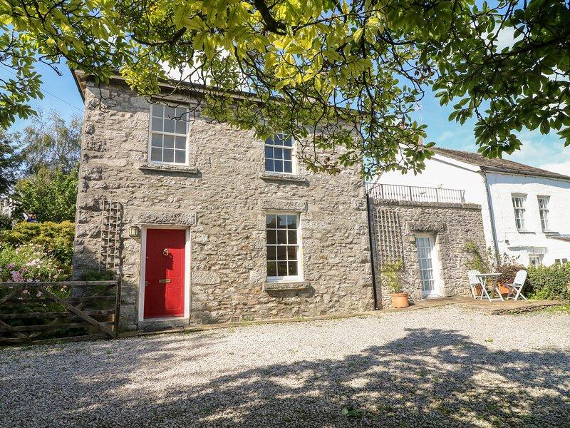 Westmorland Cottage, Grange-Over-Sands, vacation rental in Kents Bank
