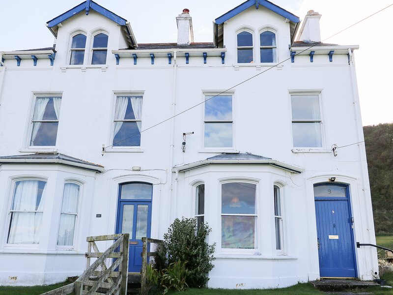 Carriguisnagh, Ballycastle, holiday rental in Cushendun