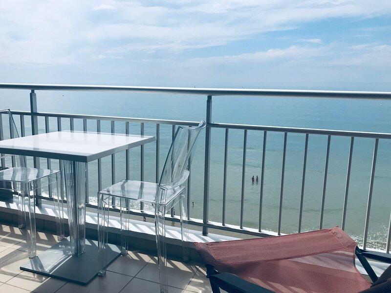 Appartement face mer, location de vacances à Saint-Gilles-Croix-de-Vie