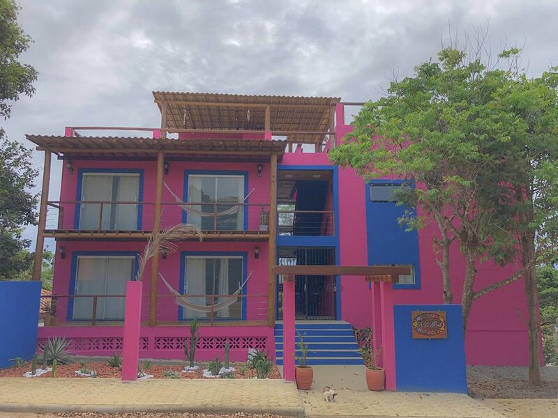 Apartamento 101 no Vila Real., holiday rental in Taboquinhas