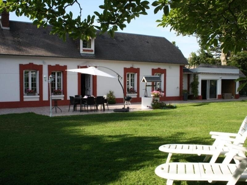 Le Clos du Geai, holiday rental in Butot-Venesville