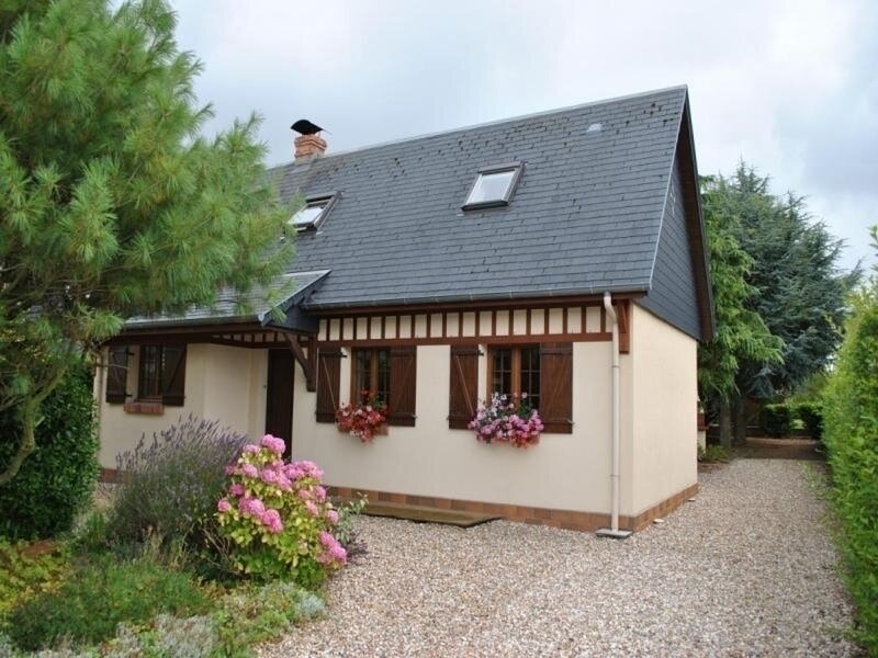 Maison des Dalles, holiday rental in Butot-Venesville