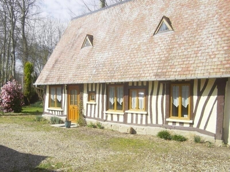 La Chti'Normande, holiday rental in Saint-Vaast-Dieppedalle