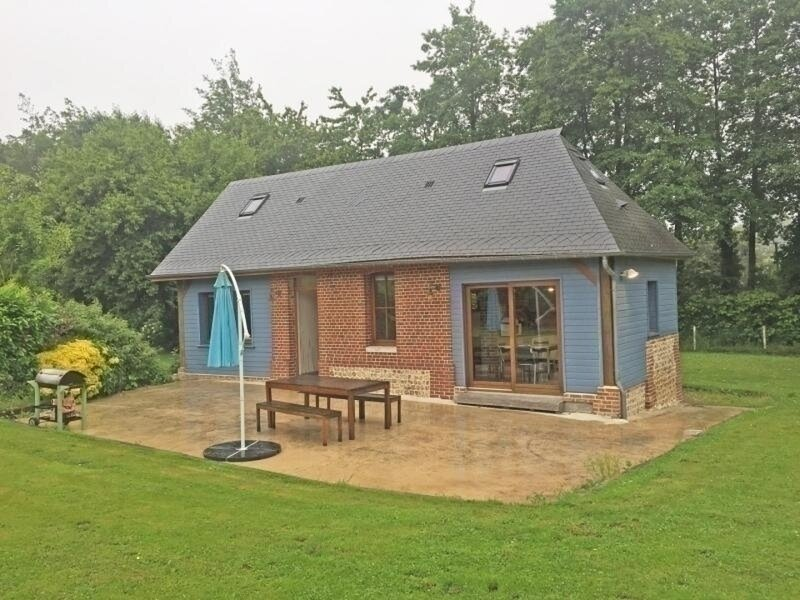 Le Four à Pain, holiday rental in Goderville