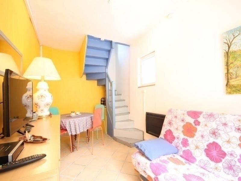 Location Gîte Fécamp, 3 pièces, 4 personnes, vacation rental in Ganzeville