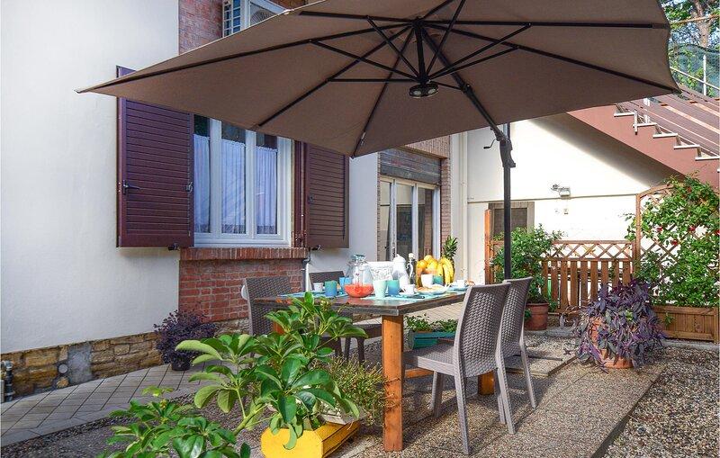 Casa Parlavecchia (ITK558), holiday rental in Malandrone