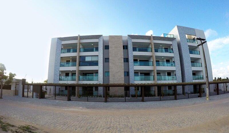 Apartamento Aconchegante / Praia do Francês, Ferienwohnung in Marechal Deodoro