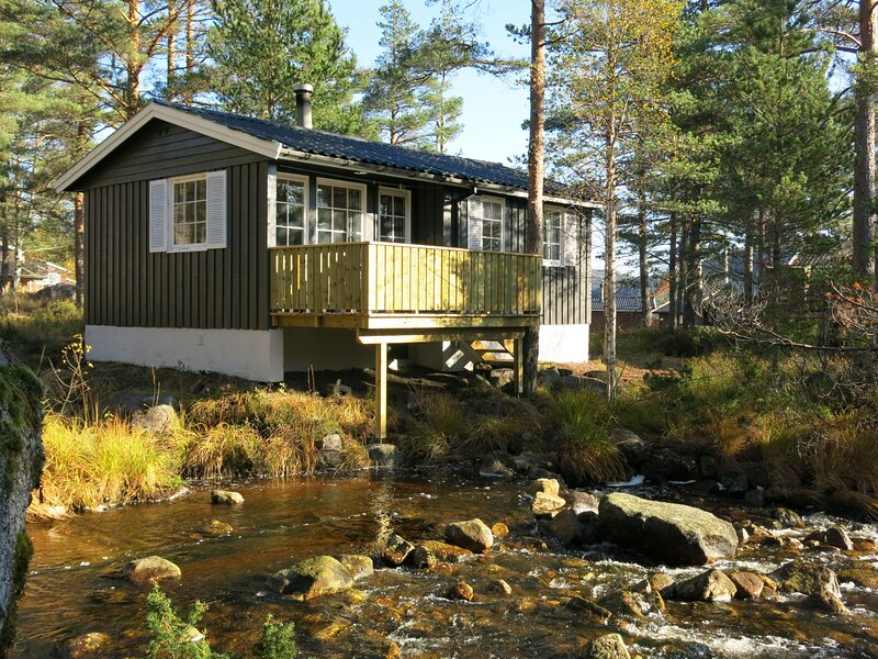 Sandrabu (SOW056), holiday rental in Audnedal Municipality