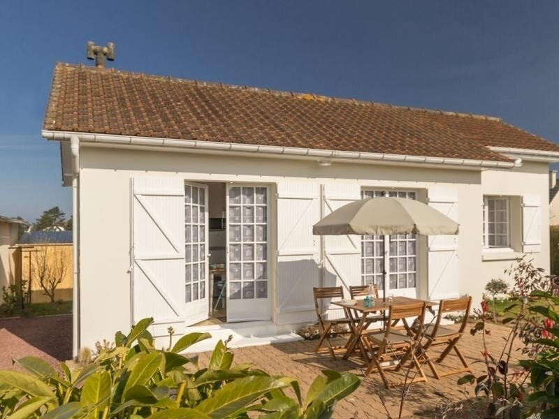 L'Evasion, vacation rental in Mesnil-Val