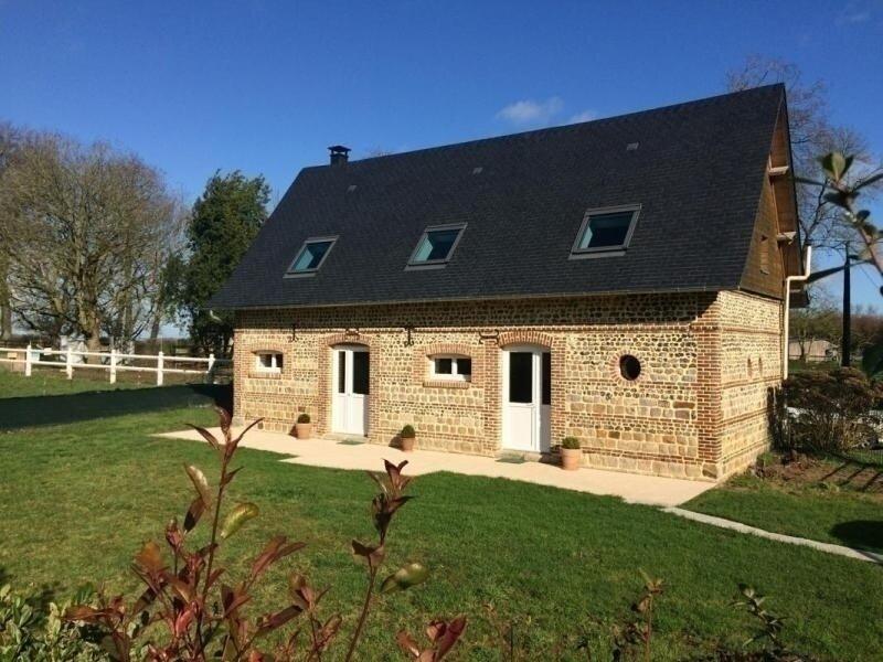 Les Mesnils, holiday rental in Bretteville-Saint-Laurent