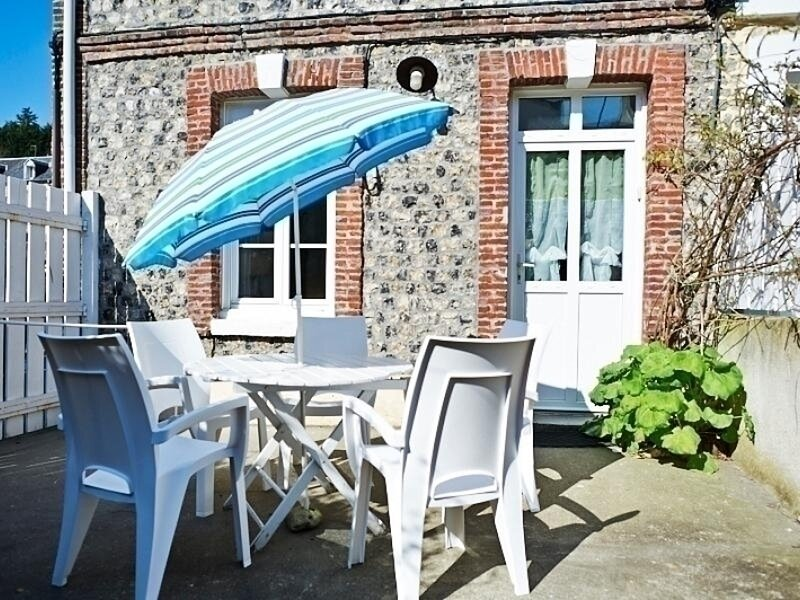 La Maove, holiday rental in Yport