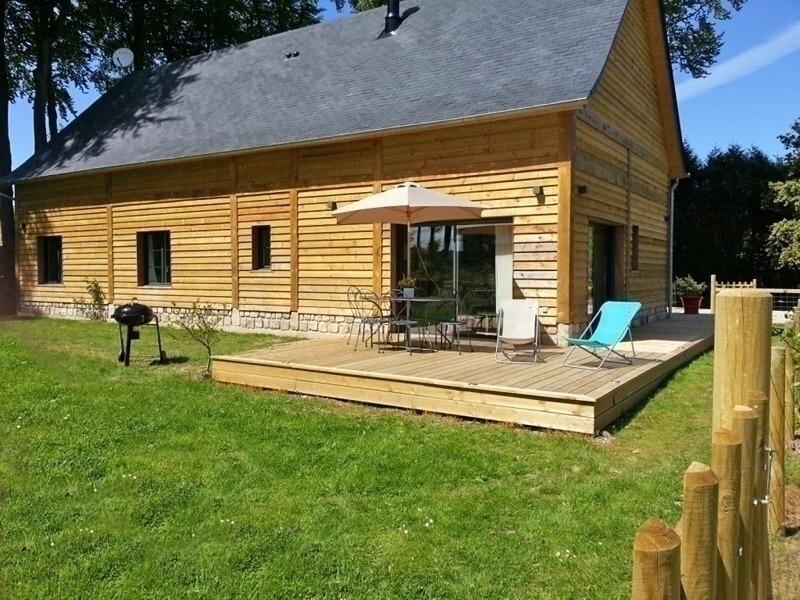 Le Clos Roman, holiday rental in Bretteville-Saint-Laurent