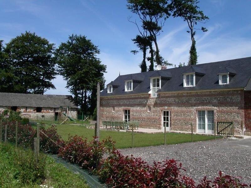 Les Ferrières, location de vacances à Saint-Leonard