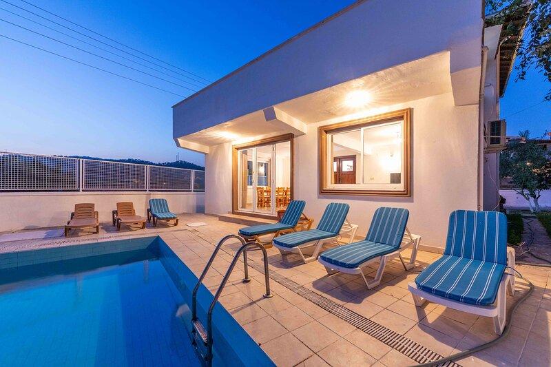 Villa Select Hisarönü Marmaris Daily Weekly Rentaks, location de vacances à Marmaris