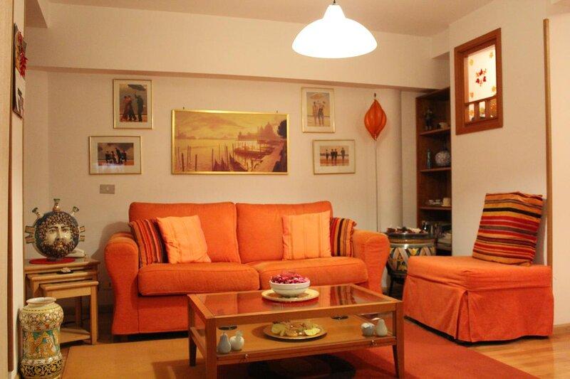 Francesca's Home, alquiler vacacional en Mazzaro
