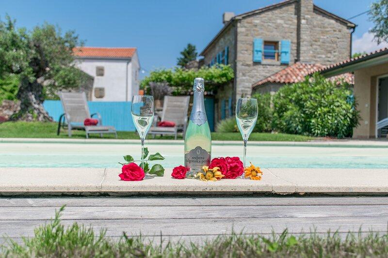 Villa Lavanda, holiday rental in Marezige