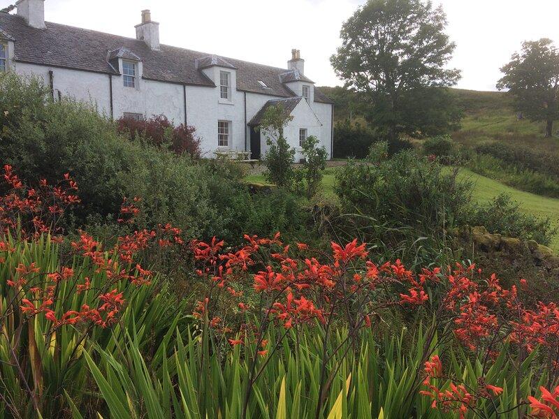 Ardnadrochet Cottage, holiday rental in Lochdon