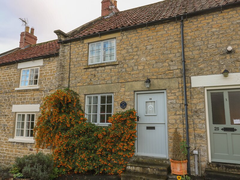 Rednal Cottage, Helmsley, holiday rental in Harome