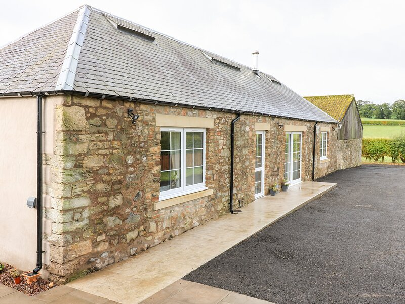The Old Byre, Jedburgh, holiday rental in Jedburgh