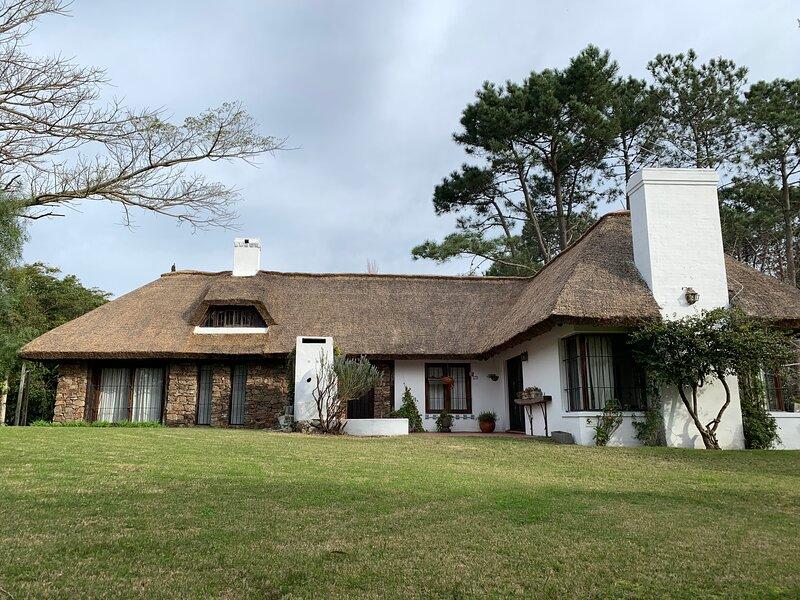 Charming Cabana near Golf Club Punta del Este, location de vacances à Maldonado Department