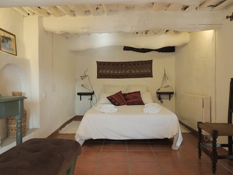 Casa La Romanilla, vacation rental in Bubion