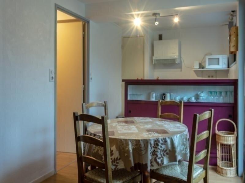 ST4pers ISARD 73 - 2 Clés-Les Agudes, holiday rental in Gouaux-de-Larboust