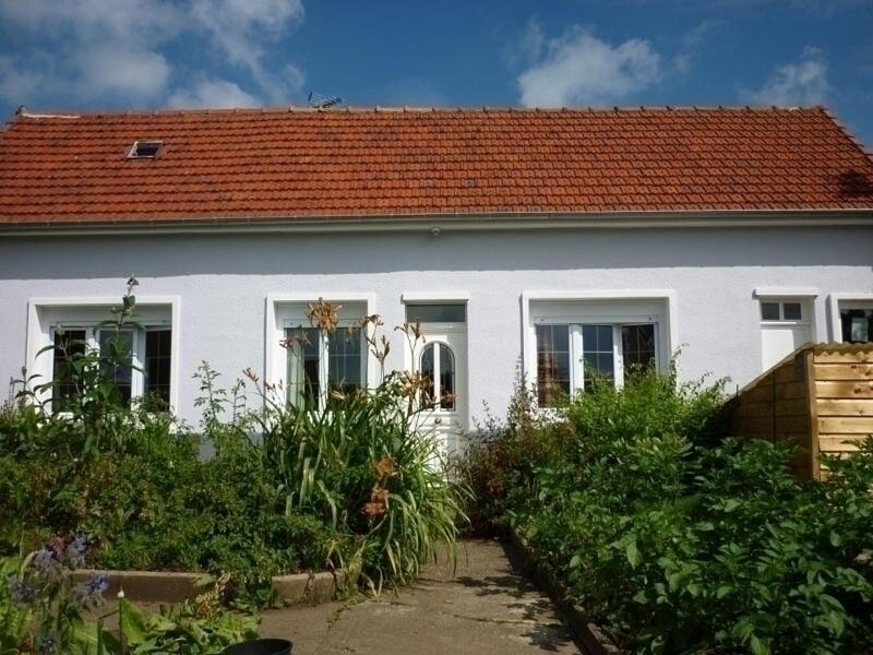 La Hulotte, vacation rental in Rouxmesnil-Bouteilles