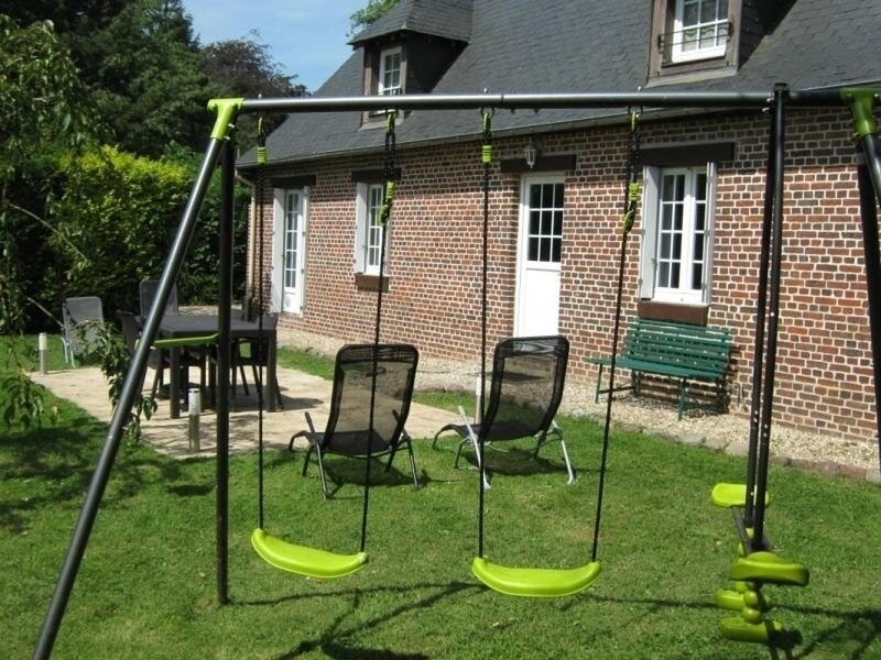 Le Cerisier, holiday rental in Fontaine-le-Bourg